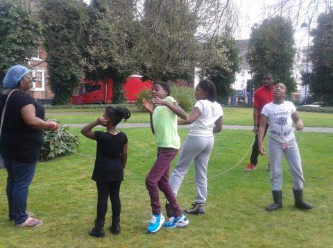 Centre Activities1