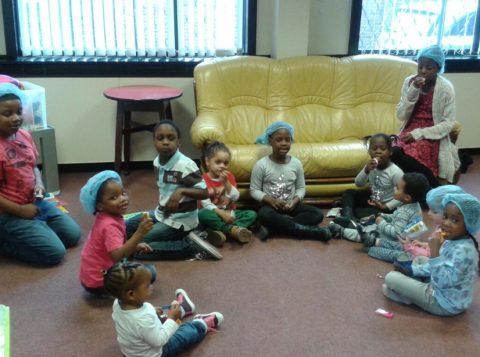 Centre Activities2