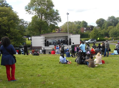 World Sickle Cell Fun Day